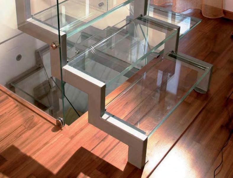 Fußboden Aus Glas ~ Glastreppen fußböden und geländer vitrex u2013 glas für die architektur